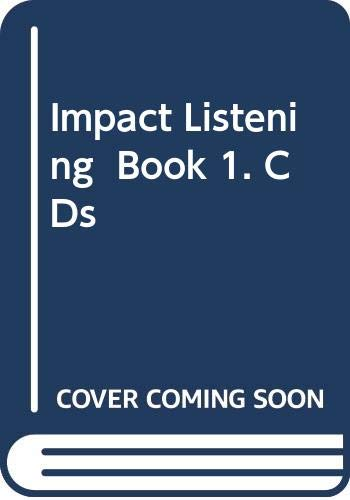 Impact Listening (9620051424) by [???]
