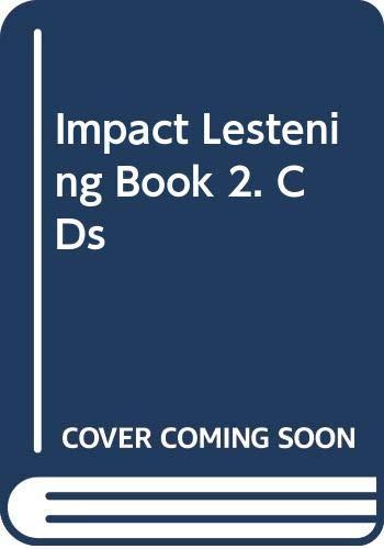 9789620051432: Impact Listening 2