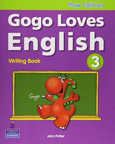 9789620052767: Gogo Loves English Writing: Bk. 3