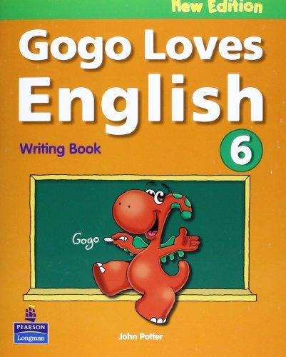 9789620052798: Gogo Loves English Writing: Bk. 6