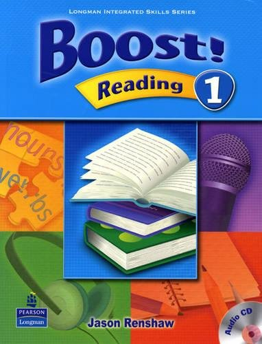 9789620058691: BOOST READING STU BOOK 1