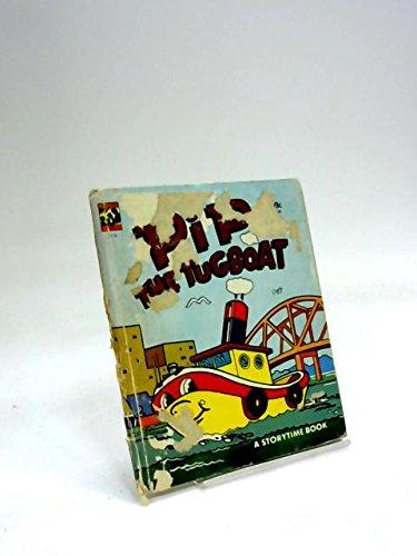 9789620100277: pip the tugboat