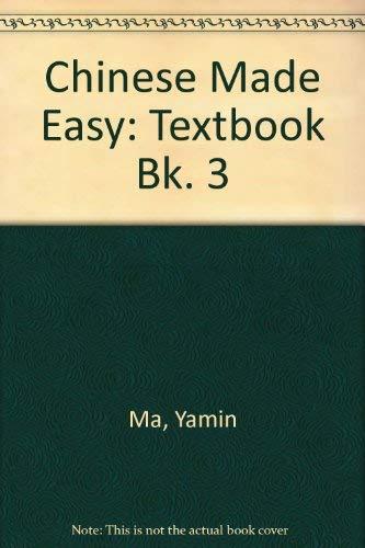 Chinese Made Easy: Xinying Li; Yamin