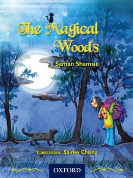 9789621301062: The Magical Woods