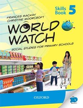 9789621339683: World Watch Skills Book 5