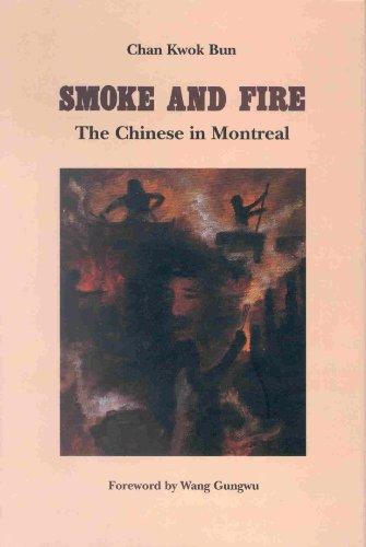 Smoke and Fire: Chan Kwok Bun
