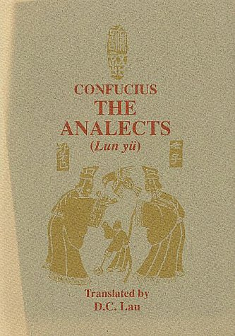 9789622015272: The Analects