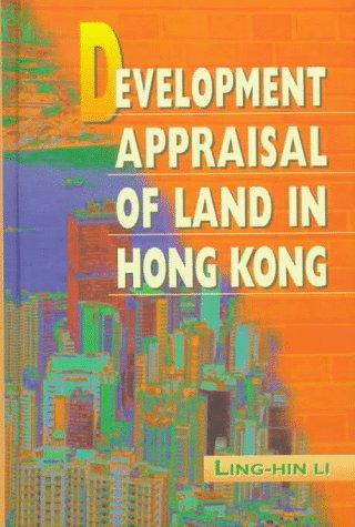 Development Appraisal of Land Hong Kong: Li, Professor Ling-hin