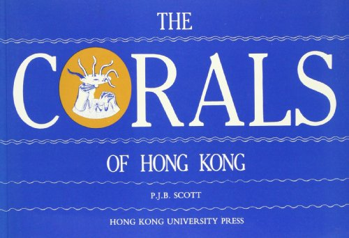 9789622090330: The Corals of Hong Kong