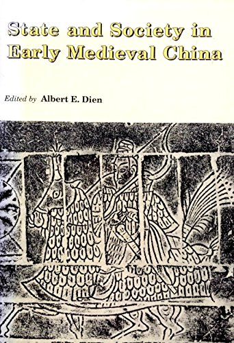 9789622092440: State And Society In Early Medieval China