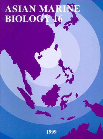 Asian Marine Biology 16