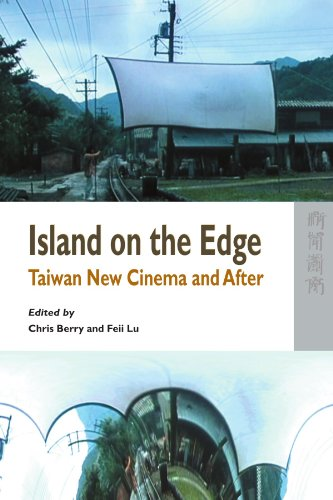 9789622097162: Island on the Edge: Taiwan New Cinema and After