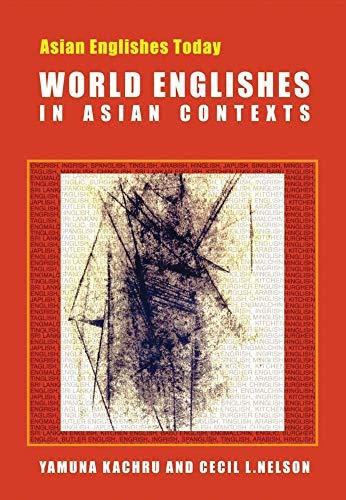 9789622097568: World Englishes in Asian Contexts (Asian Englishes Today)