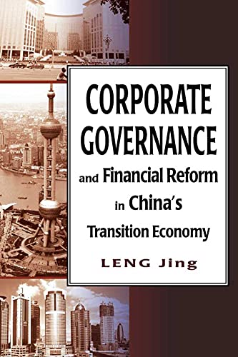 9789622099319: Corporate Governance in China: In the Context of Globalization and Transition (HKU Press Law Series)