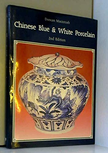 9789622110465: Chinese Blue and White Porcelain