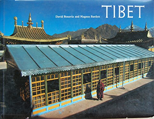 Tibet.: David Bonavia and Magnus Bartlett.