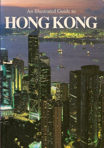 9789622170414: An Illustrated Guide to Hong Kong