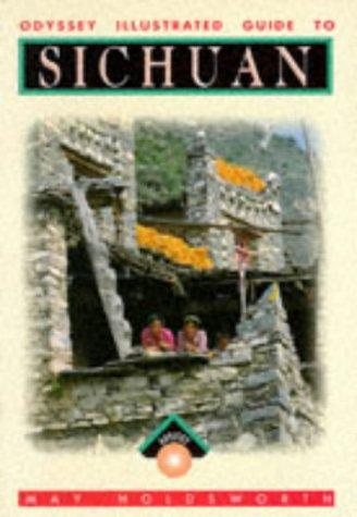 9789622171411: Sichuan (Odyssey Guides) [Idioma Inglés]