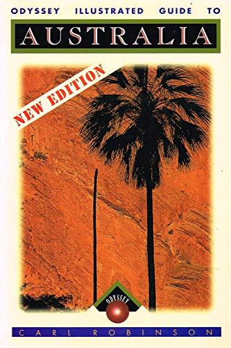 Australia (Odyssey Guides): Robinson, Carl