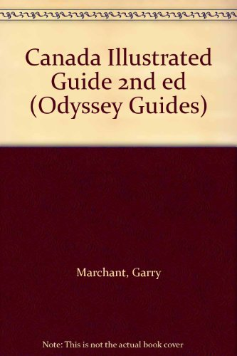 Canada (Odyssey Guides): Garry Marchant