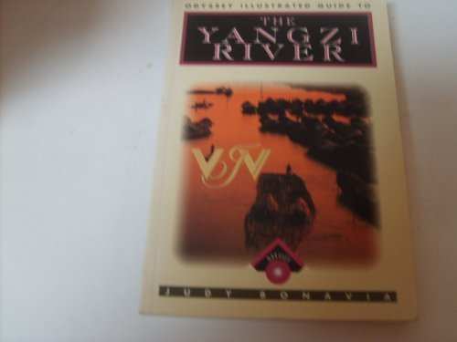 9789622173255: Yangzi River (Odyssey Guides)