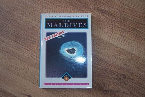 9789622173293: Maldives (Odyssey Guides)