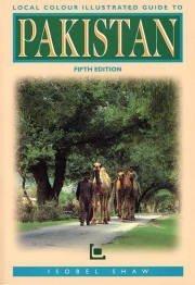 9789622173903: Pakistan (Odyssey Guides)
