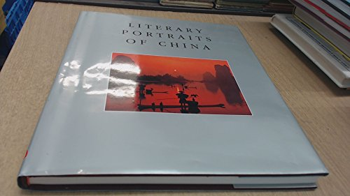 Literary portraits of China: Nelson, James Philip
