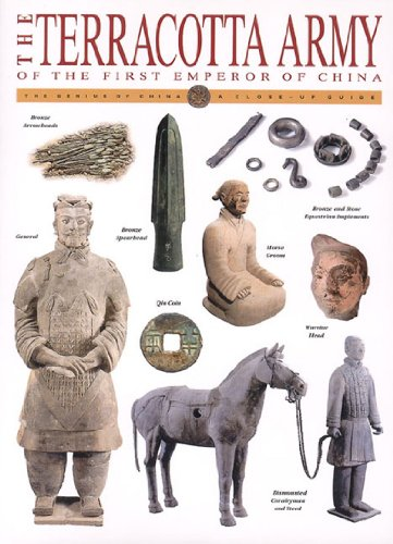 9789622174870: The Terracotta Army of the First Emperor of China