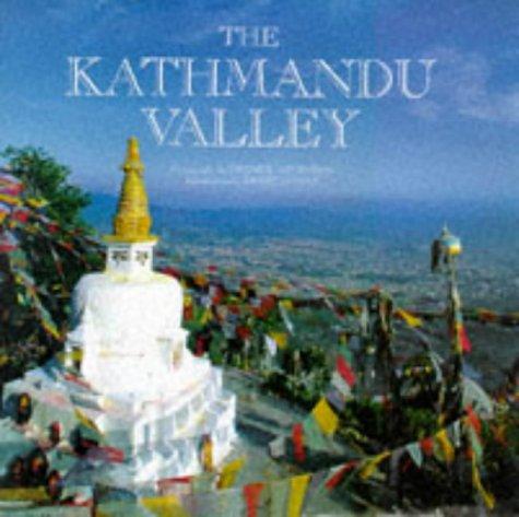 The Kathmandu Valley: Arvidsson, Frederik; Moran,