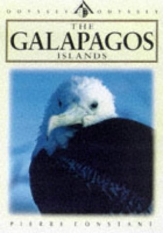 9789622175808: Tha Galapagos Islands (Odyssey Illustrated Guides)