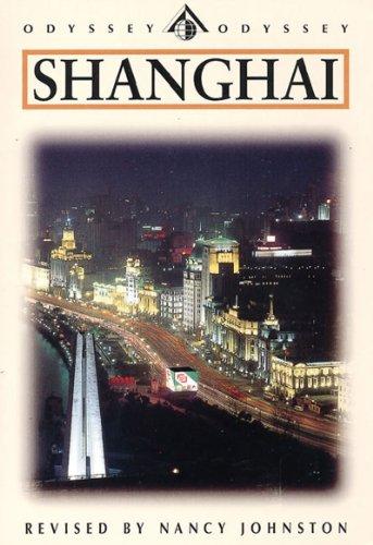 9789622176058: Shanghai