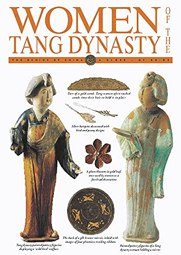 9789622176447: Women of the Tang Dynasty