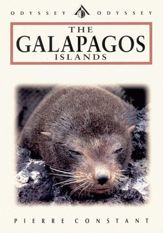 9789622176539: The Galapagos Islands: