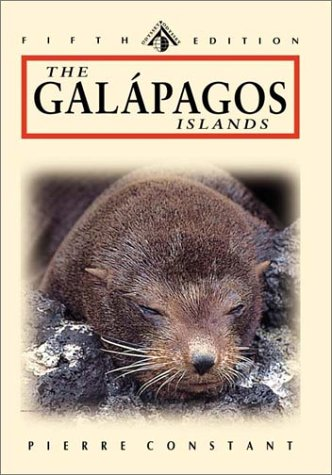 9789622177062: The Galapagos Islands: A Natural History Guide, Fifth Edition (Odyssey Illustrated Guides)