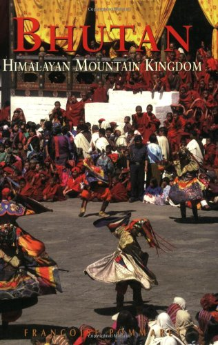 9789622177574: Bhutan: Himalayan Mountain Kingdom, Fifth Edition (Odyssey Illustrated Guides)