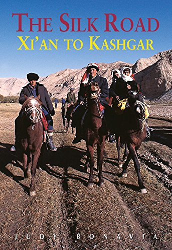 9789622177611: The Silk Road: Xi'an to Kashgar (Odyssey Illustrated Guides)