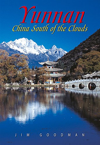 9789622177758: Yunnan: China South of the Clouds (Odyssey Guides)