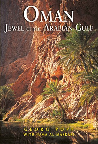 9789622178137: Oman: Jewel of the Arabian Gulf (Odyssey Illustrated Guides)