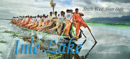 9789622178663: Inle Lake: South West Shan State