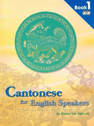 9789622792562: Cantonese for English Speakers