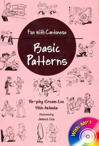 9789622792609: Fun with Cantonese: Basic Patterns