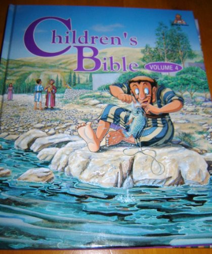 childrens bible diana - 300×357