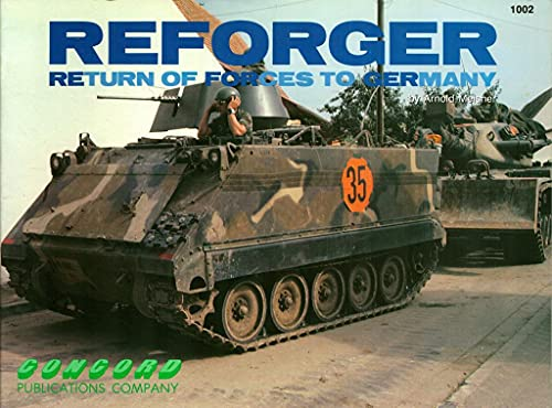 Reforger: Return of Forces to Germany (Firepower: Arnold Meisner