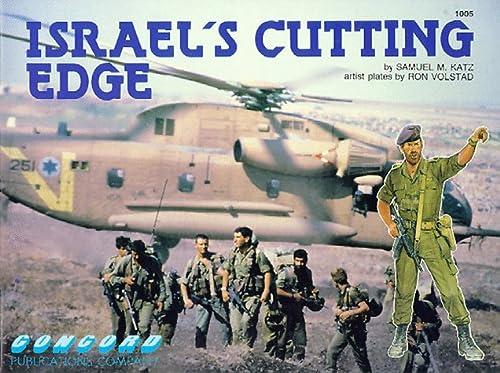 Israel's Cutting Edge (Concord Series 1005): Katz, Samuel M.