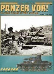 9789623610902: 7053: German Armor in Action 1939-1945