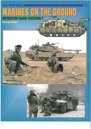 7517: Marines on the Ground: Gordon Arthur