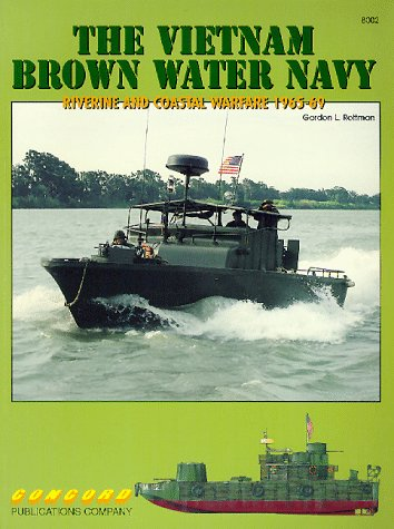 9789623616171: The Vietnam Brown Water Navy (Nam)