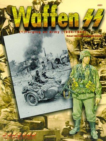 9789623616249: Waffen SS: Bk. 1 (Warrior)