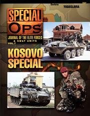 9789623616447: 5507: Special Ops: Journal of the Elite Forces and Swat Units (7) (Concord - Special Forces Series)